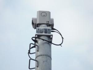 CCTV設備1