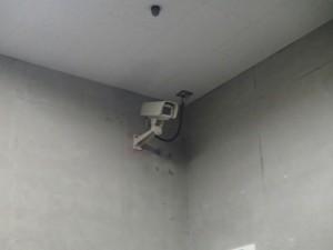 CCTV設備2
