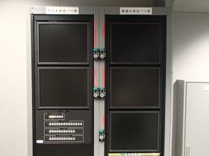 CCTV設備3
