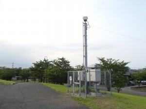 CCTV設備4