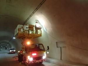 トンネル設備4