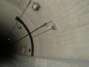 トンネル設備6